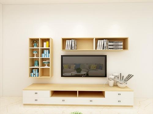 多功能储物柜电视柜
