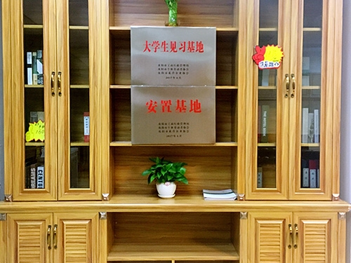 大连定制书柜