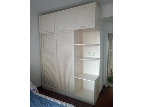 大连卧室衣柜