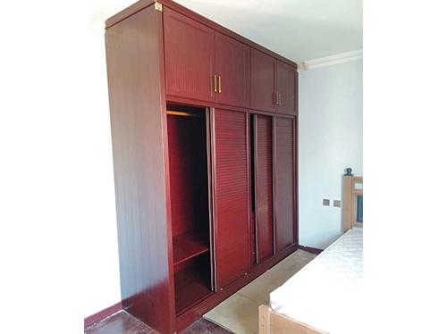 大连红木衣柜